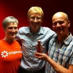 Yogawest-on-BBC Bristol