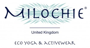 Milochie Logo website