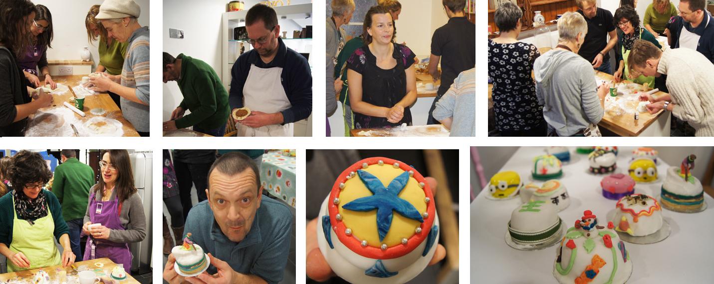 Cake Decorating Classes Gloucester Uk : receptionists Archives - YogawestYogawest